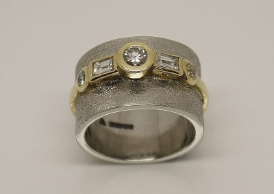 Bespoke Handmade rings