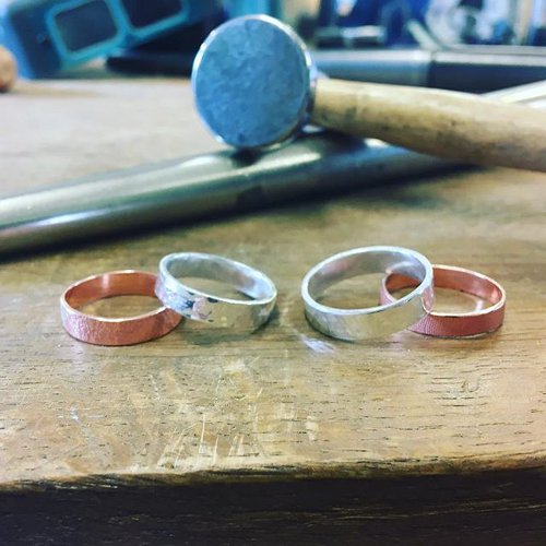 Jewellery classes for beginners