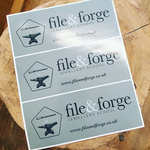 File and Forge Jewellery School