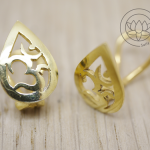 Gold Plated 22ct