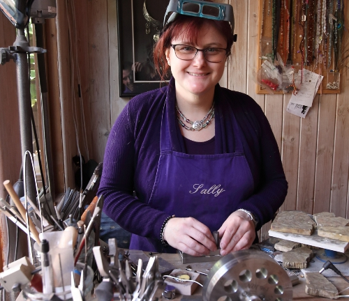 Jewellery repairs in Hertford