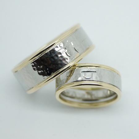 palladium wedding rings hertfordshire